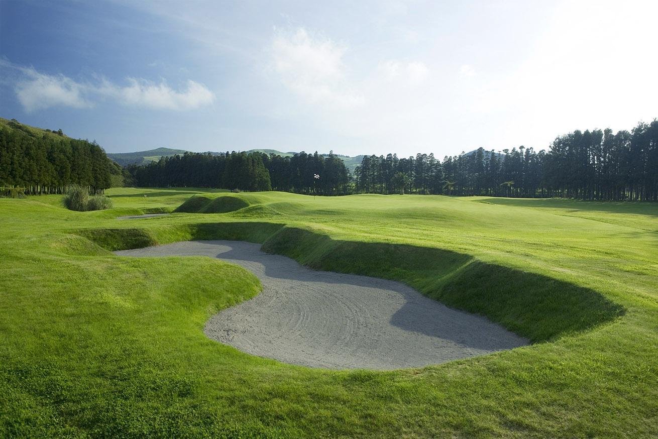 Bildergalerie Batalha und Furnas Golf - © Azores Golf, Allan Bradley und PIO MARS PHOTOGRAPHY