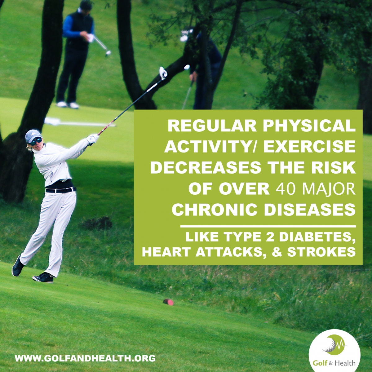 Golf-and-Health-Fact_Regular-Physical-Activity_02