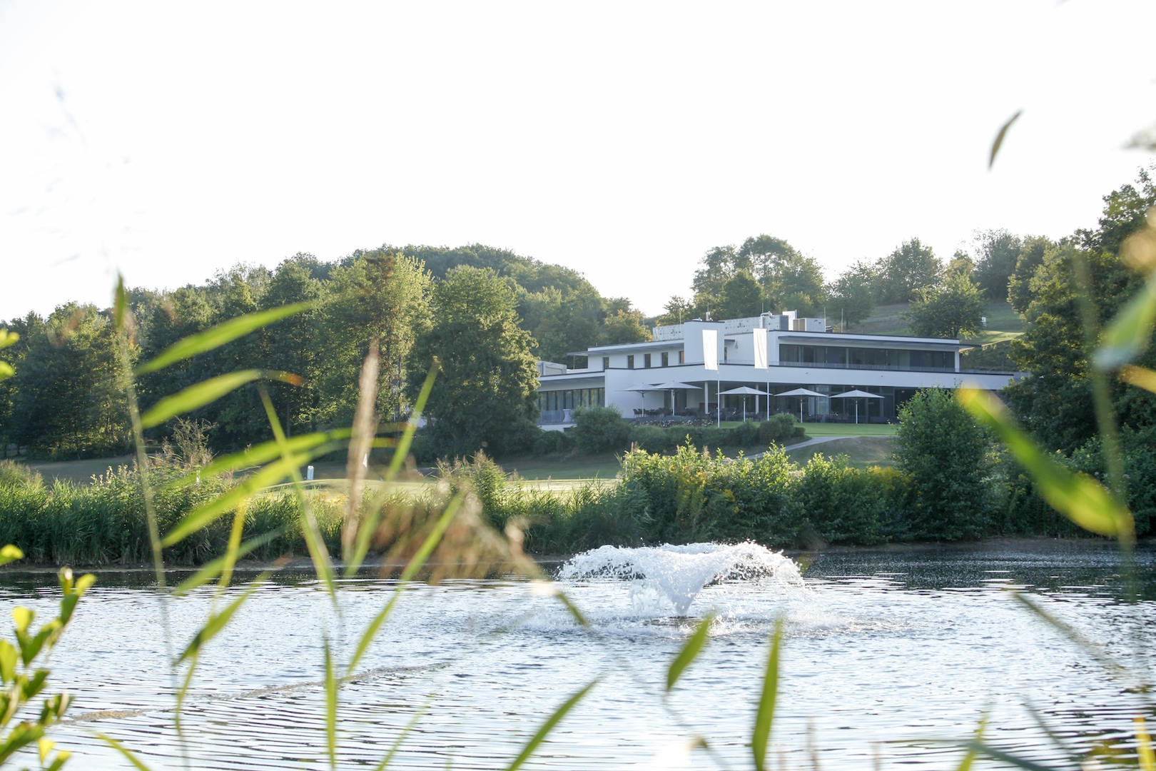 Das Clubhaus - © Heitlinger Gastro & Hotel Betriebs GmbH