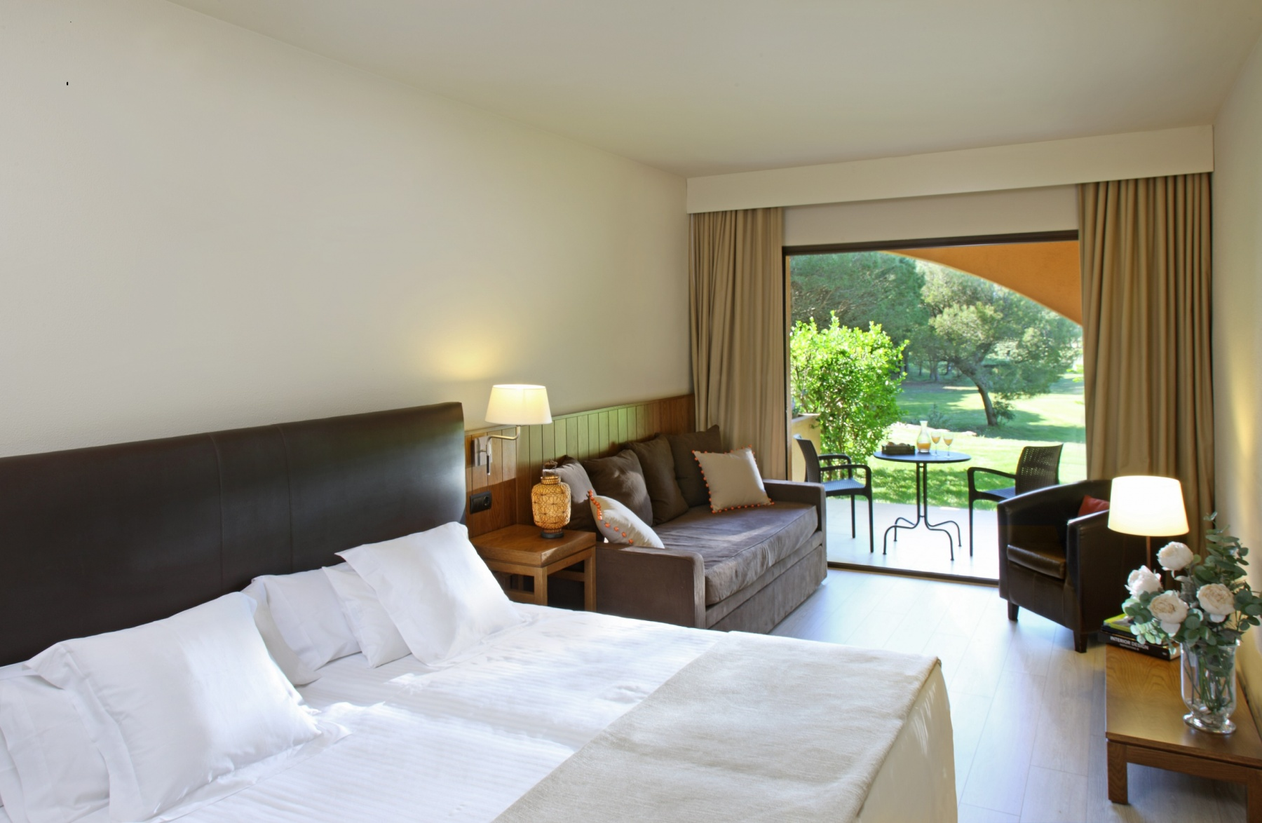 Bilder-Galerie La Costa Beach & Golf Resort**** - © La Costa