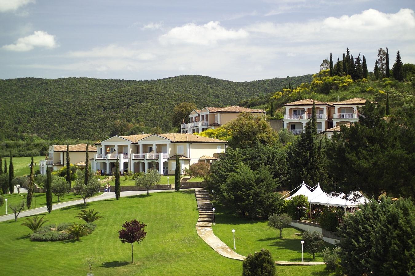 Borgo-Apartments