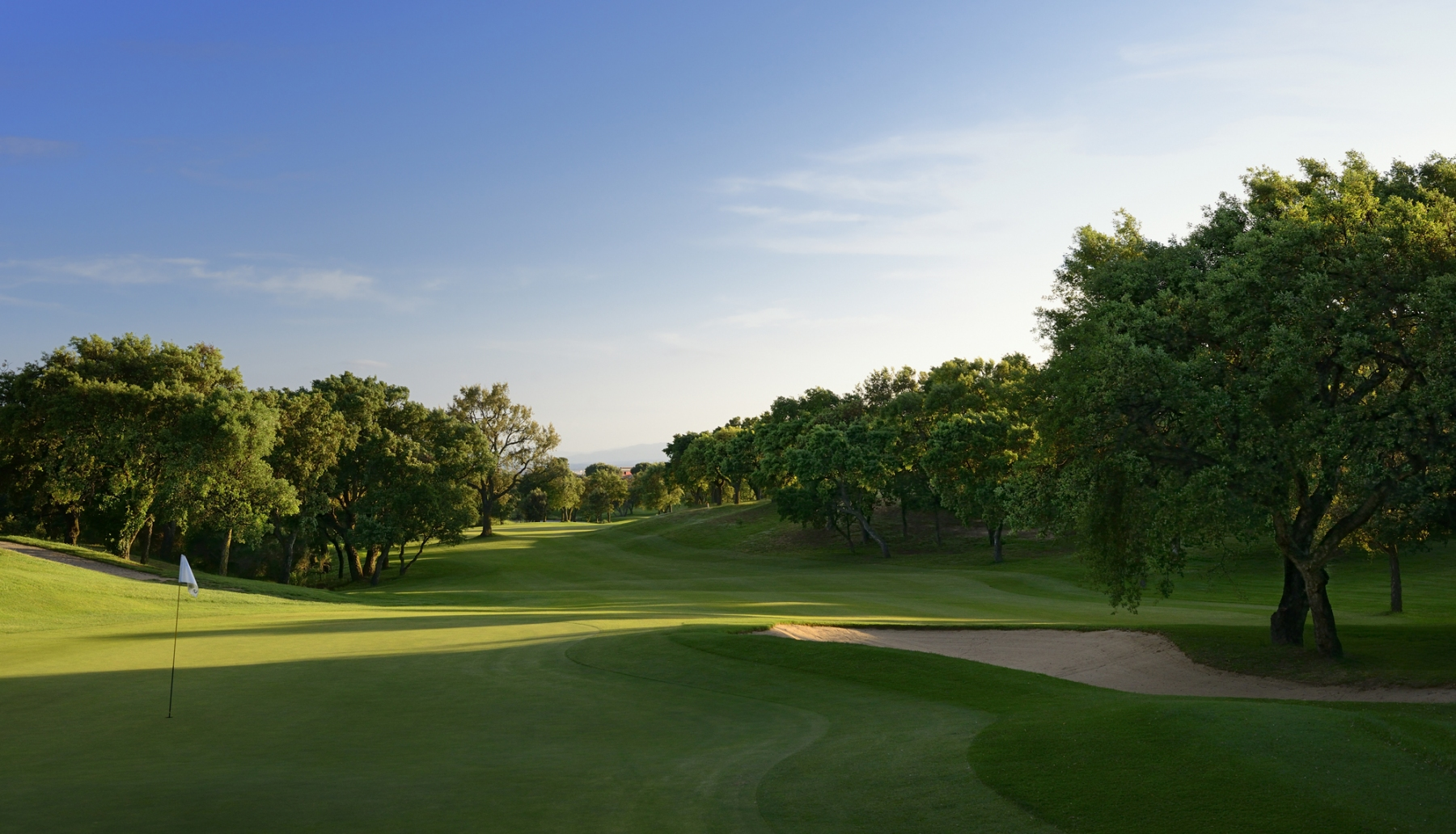 Bildergalerie Golfplatz - © Peralada Gruppe