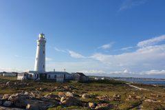 Der Leuchtturm von St Francis Bay - © Kai Wunner