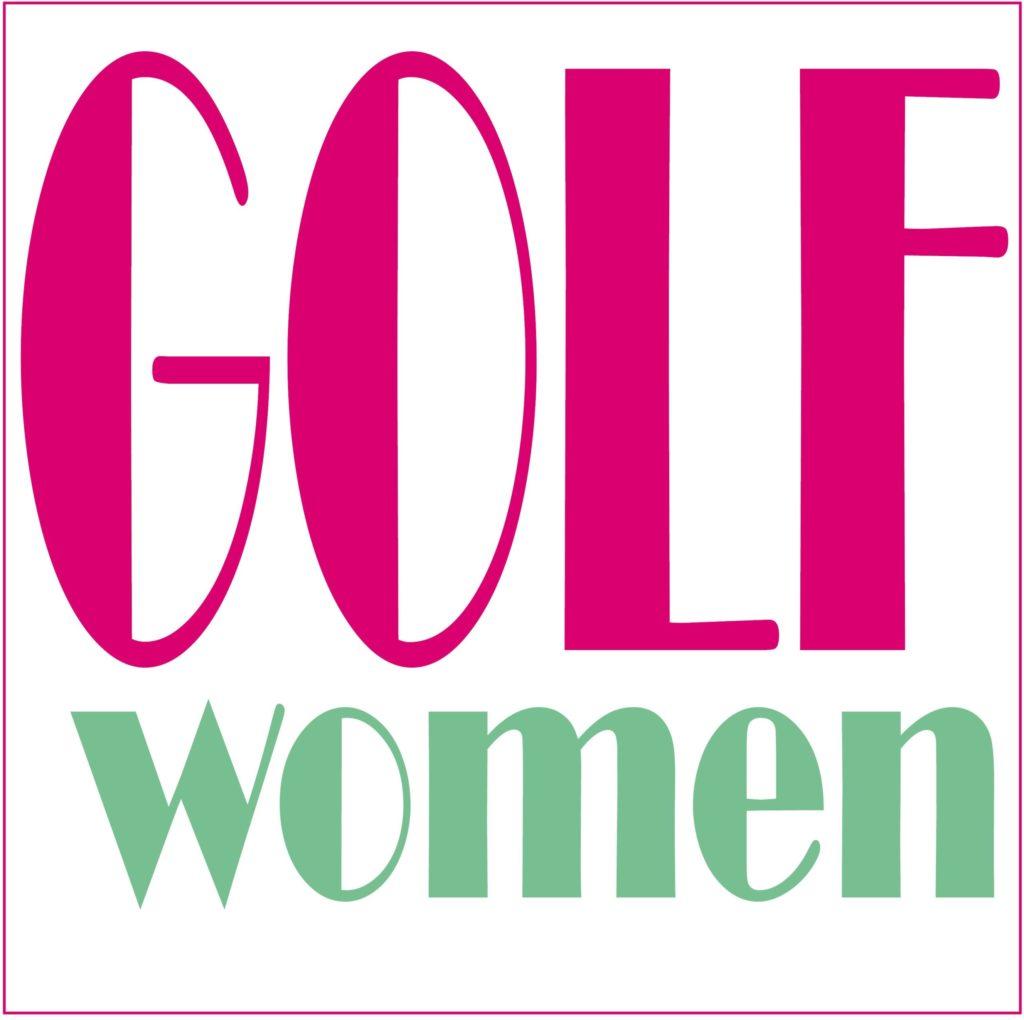 Logo Golfwomen
