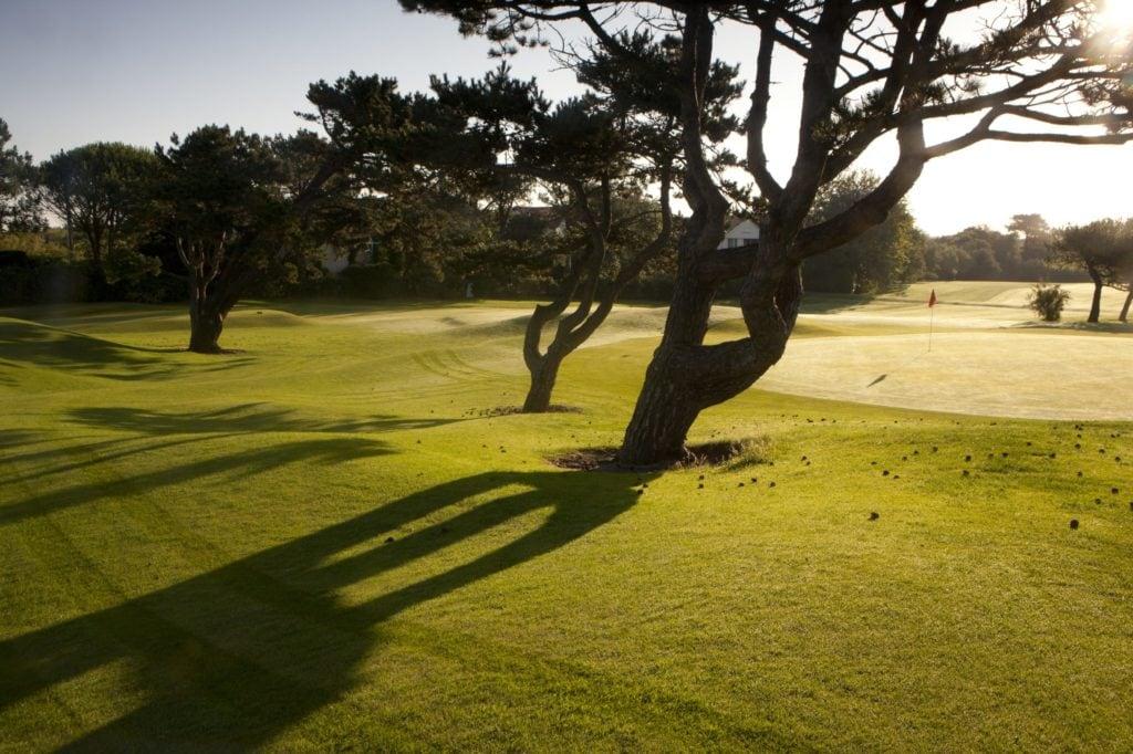 Golf-Idylle © Golf de Biarritz Le Phare