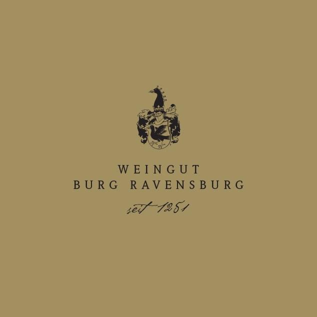 Etikett Weingut