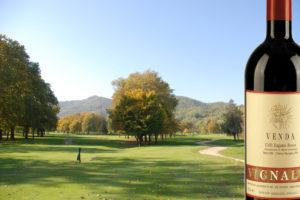 Tradition verbindet Golf und Wein - © Golf Club Padova & Vignalta