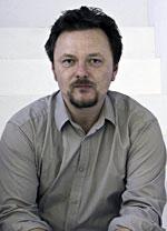 Portrait John Niven