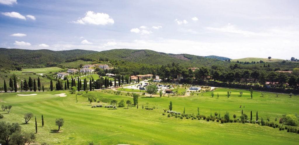 © Pelagone Golf Club Toscana